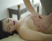 Massage Dreams - Sensual Ass Massage