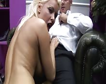 She Sluts - Nikki Blonde
