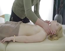 Anal Massage Queen