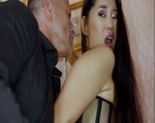 Thirst For Sex - Beautiful Asian Girl