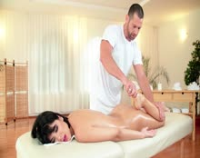 Massage Madness - Massage Turns To Sex